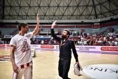 Pizzoli Veni Basket, intervista a Michele Manni