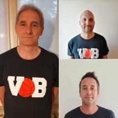 Staff VB stagione 2021/2022
