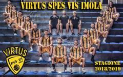 Sabato la presentazione ufficiale della stagione 2018-19