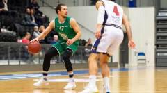 Anze Kos è un nuovo cestista della Virtus Imola per la stagione 2019/2020.