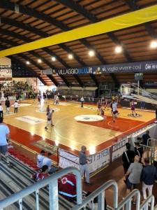 Co.Ad. Pozzuoli seconda, sabato semifinale contro l'Aquila Basket Palermo a Ferentino!