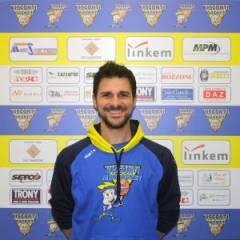 Rescissione consensuale con Paolo Ganguzza, Matteo Boschi nuovo allenatore della Serie B