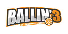 Logo Ballin'3 WinterSeason 2019