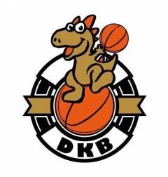 Logo XII° Darwin Knew Basketball