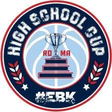 Logo I° 3x3 EBK High School Cup