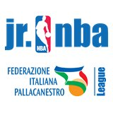 Logo Jr NBA FIP League 2019