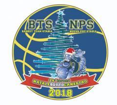 Logo XXIV° Torneo Natale Sotto Canestro