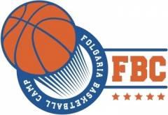 Logo XXXIII° Folgaria Basketball Camp