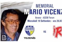 Logo IX° Memorial Mario Vicenzi