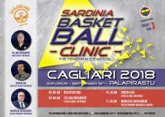 Logo Sardinia Basketball Coaches 2018