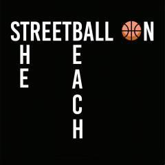 Logo 3vs3 Streetball On The Beach