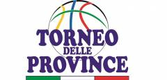 Logo XIII° Torneo delle Province