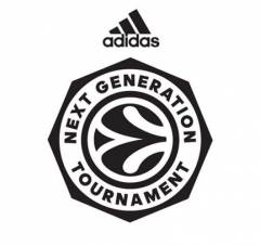 Logo Next Generation Tournament 2018