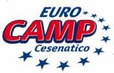 Logo Euro Camp Cesenatico - XXI Ed.