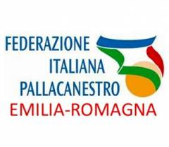 Logo Coppa Emilia Romagna | Trofeo Marchetti 2018-2019