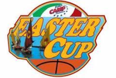 Logo XXII° Torneo di Pasqua Eurocamp