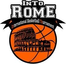 Logo X° Torneo Internazionale In.To.Rome