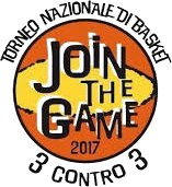 Logo Join The Game 2019