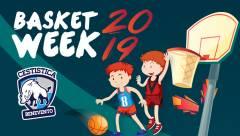 Logo II° Miwa Basket Week