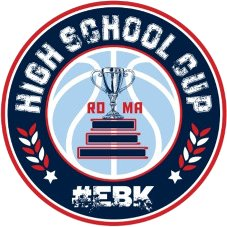 Logo I° 3x3 EBK High School Cup