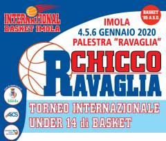 Logo Torneo Chicco Ravaglia 2019