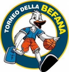 Logo Torneo della Befana 2019