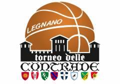 Logo Torneo delle Contrade del Palio di Legnano 2021