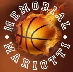 Logo XI° Torneo Mariotti