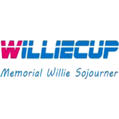 Logo I° Torneo Over45 Memorial Willie Sojourner