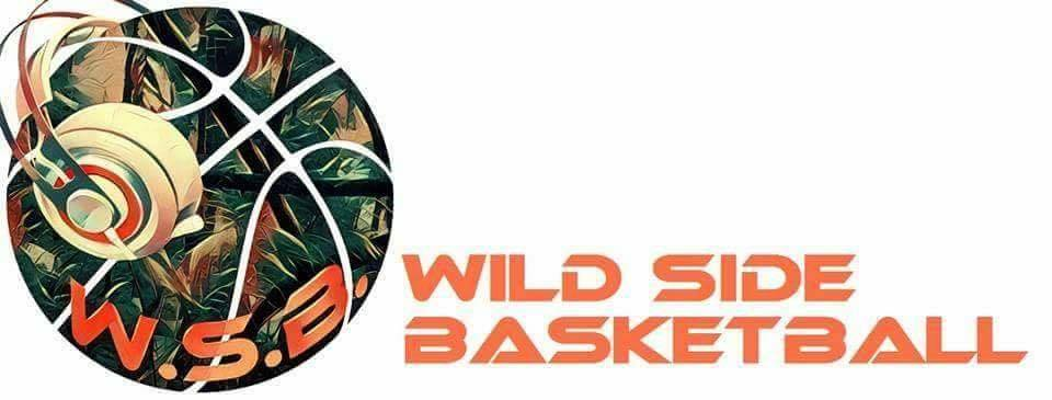Logo Wild Side Basketball