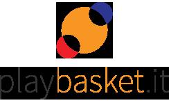 logo PlayBasket.it